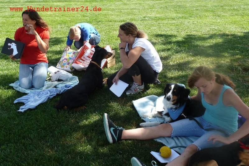 Kids Camp / Kinderferien mit Hund in Lübschütz bei Leipzig ...